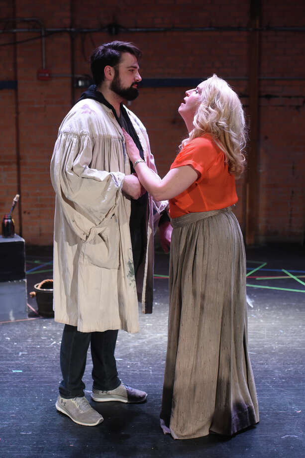 "Permian Basin Opera presents ""Tosca"" 7:30 p.m. Friday at Wagner Noel Performing Arts