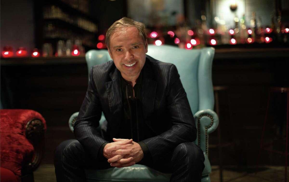 Sebastian Lang-Lessing is music director of the San Antonio Symphony.