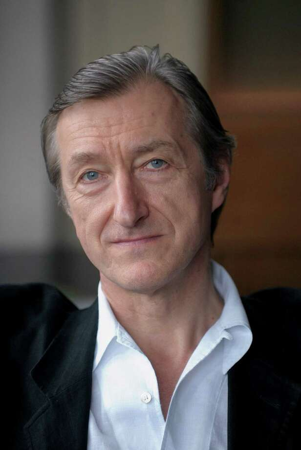 British author Julian Barnes has written 13 books. Photo: Alan Edwards / ONLINE_YES