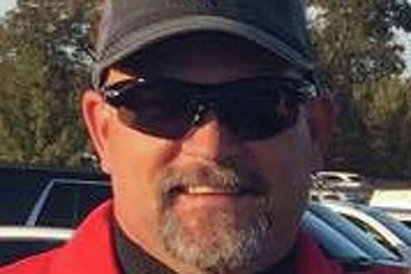 Scotty Bruington will be the new head football coach for the Floydada Whirlwinds.