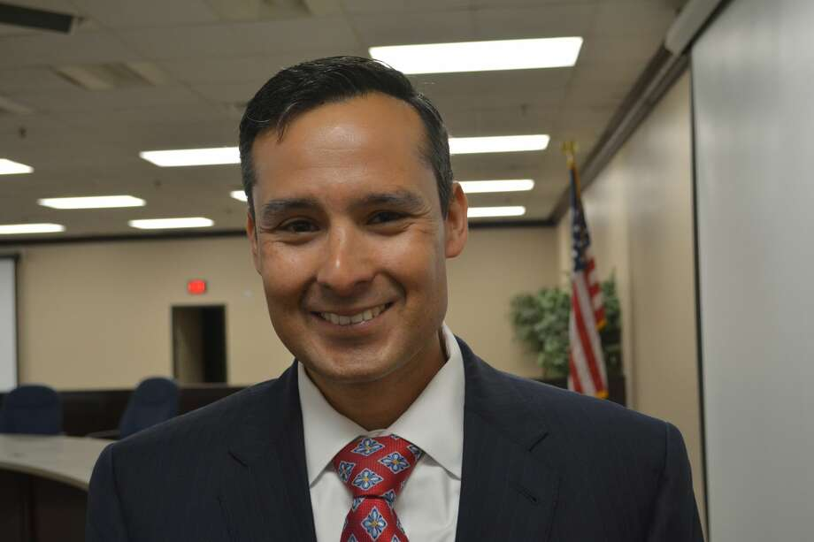 Plainview ISD school board trustees  voted unanimously to name Dr. H.T. Sanchez as their lone finalist to become the next superintendent of schools. Photo: Courtesy Photo