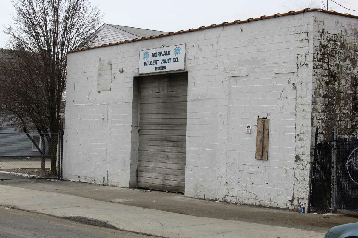 Fordham Marble will be relocating it's Bronx-based manufacturing operation to the former Norwalk-Wilbert Vault Co., on 425 Harral Ave.