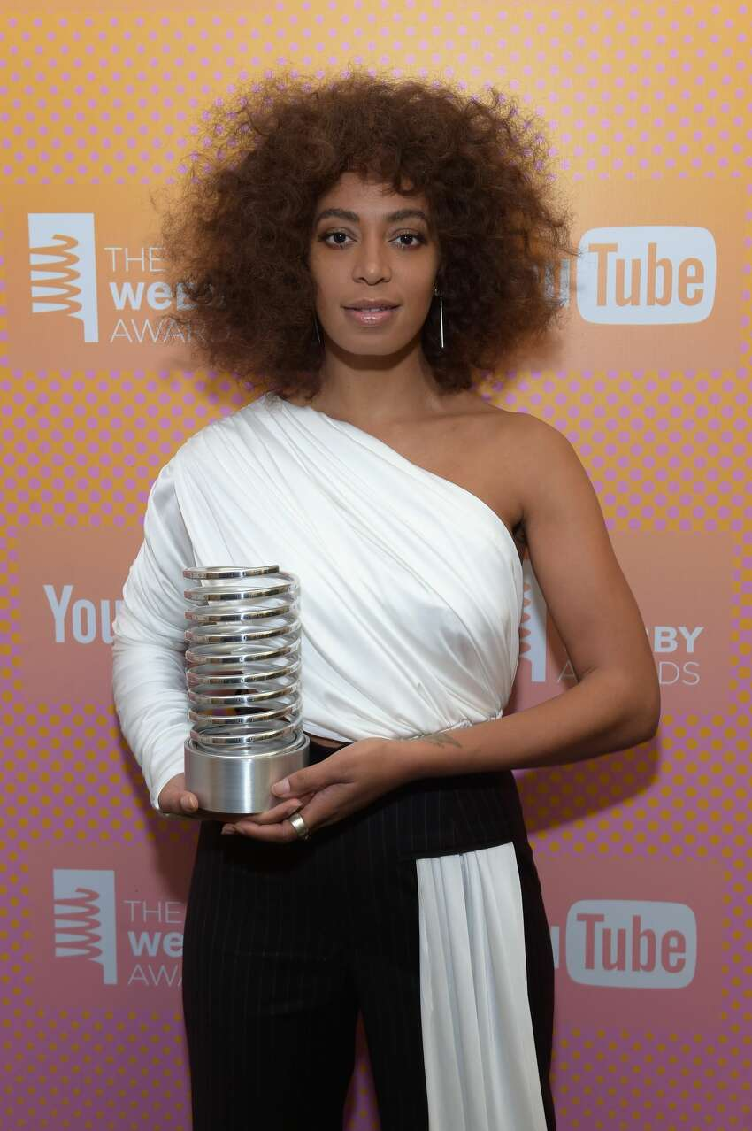 Solange Knowles Watch the video here.