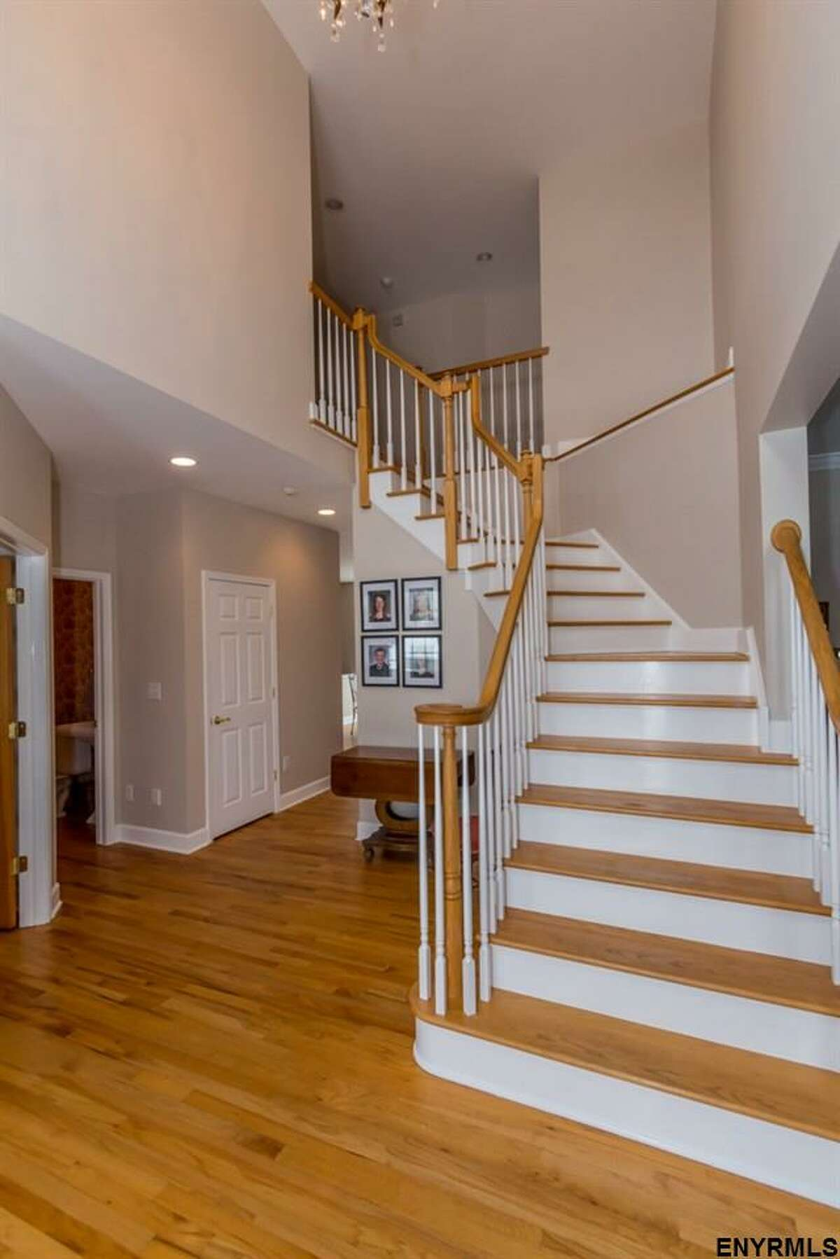 $525,000. 18 Outlook Drive, Halfmoon, 12118. Open Sunday, April 15, 12 p.m. to 2 p.m. View listing