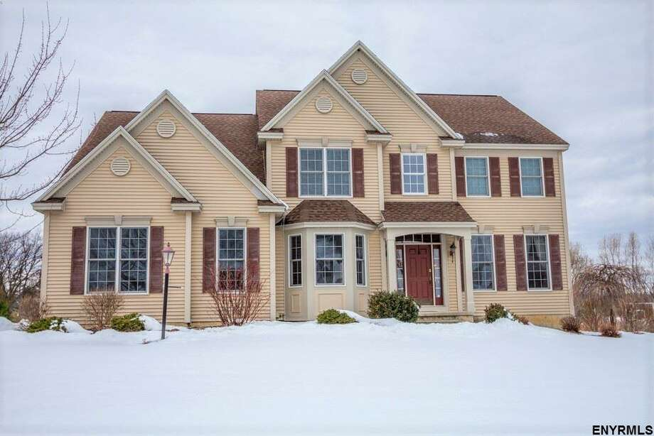 $525,000. 18 Outlook Drive, Halfmoon, 12118. Open Sunday, April 15, 12 p.m. to 2 p.m. View listing Photo: CRMLS