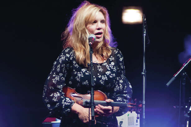 Alison Krauss, winner of 27 Grammy Awards, will headline this year's Feed the Need Concert. Krauss and her band, Union Station, performed as the headliner for Senior Services Plus fundraiser concert in 2015.