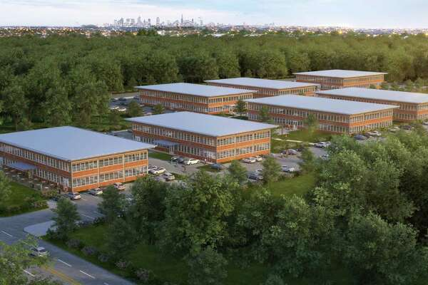 Clay Development & Construction plans to develop the 150,000-square-foot Offices @ North Post Oak on a 7.5-acre site at 4435 West 12th Street at North Post Oak. The seven-building project is just north of the Katy Freeway and immediately west of West Loop 610 North. Tim Cisneros of Cisneros Design Studio is the architect.