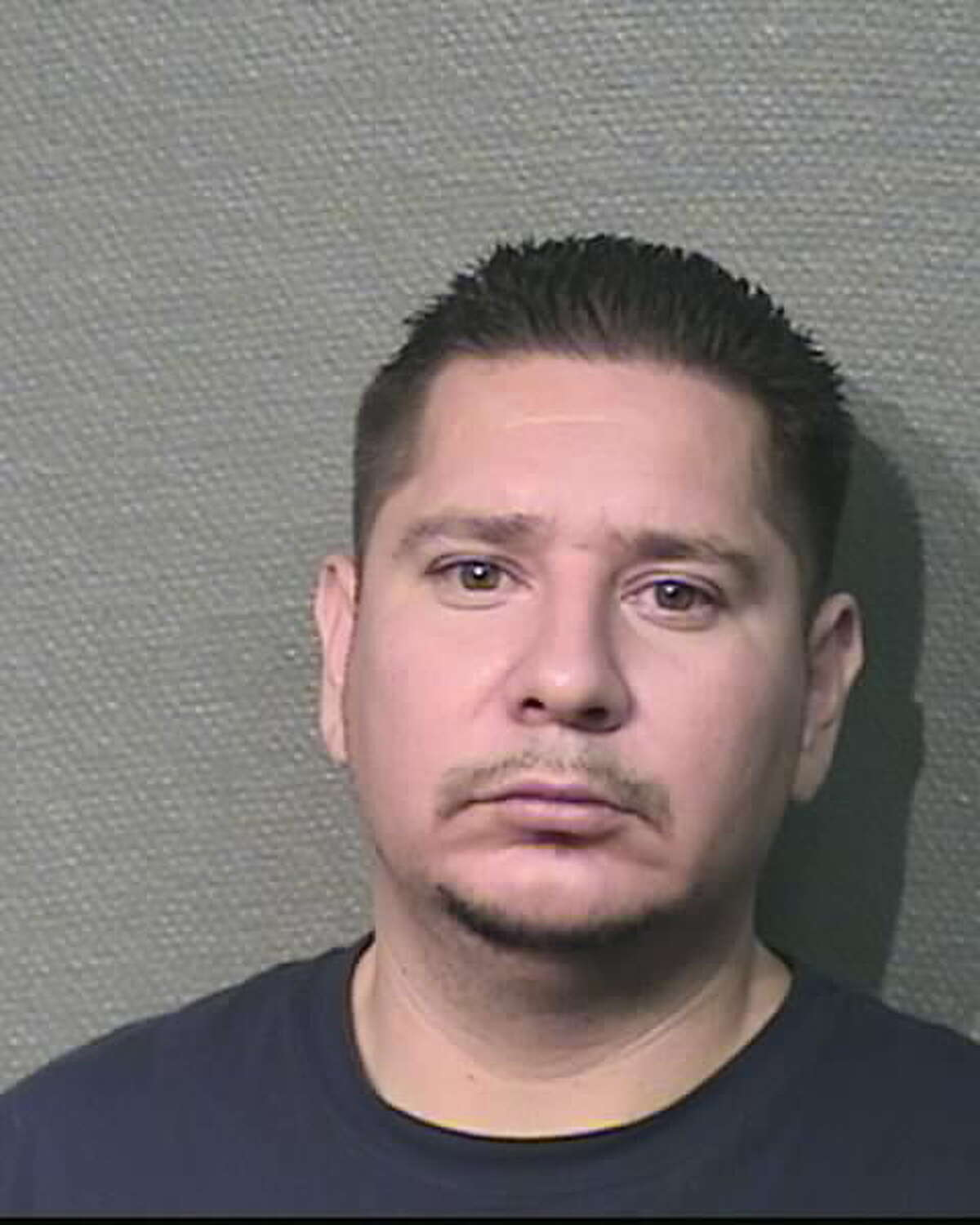 Jason Saldivar was arrested in March 2018 on a third charge of DWI.