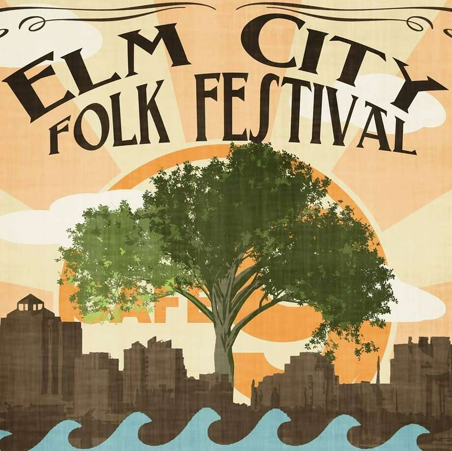 The 4th annual Elm City Folk Festival is returning to Cafe Nine. Photo: Courtesy Of Elm City Folk Festival