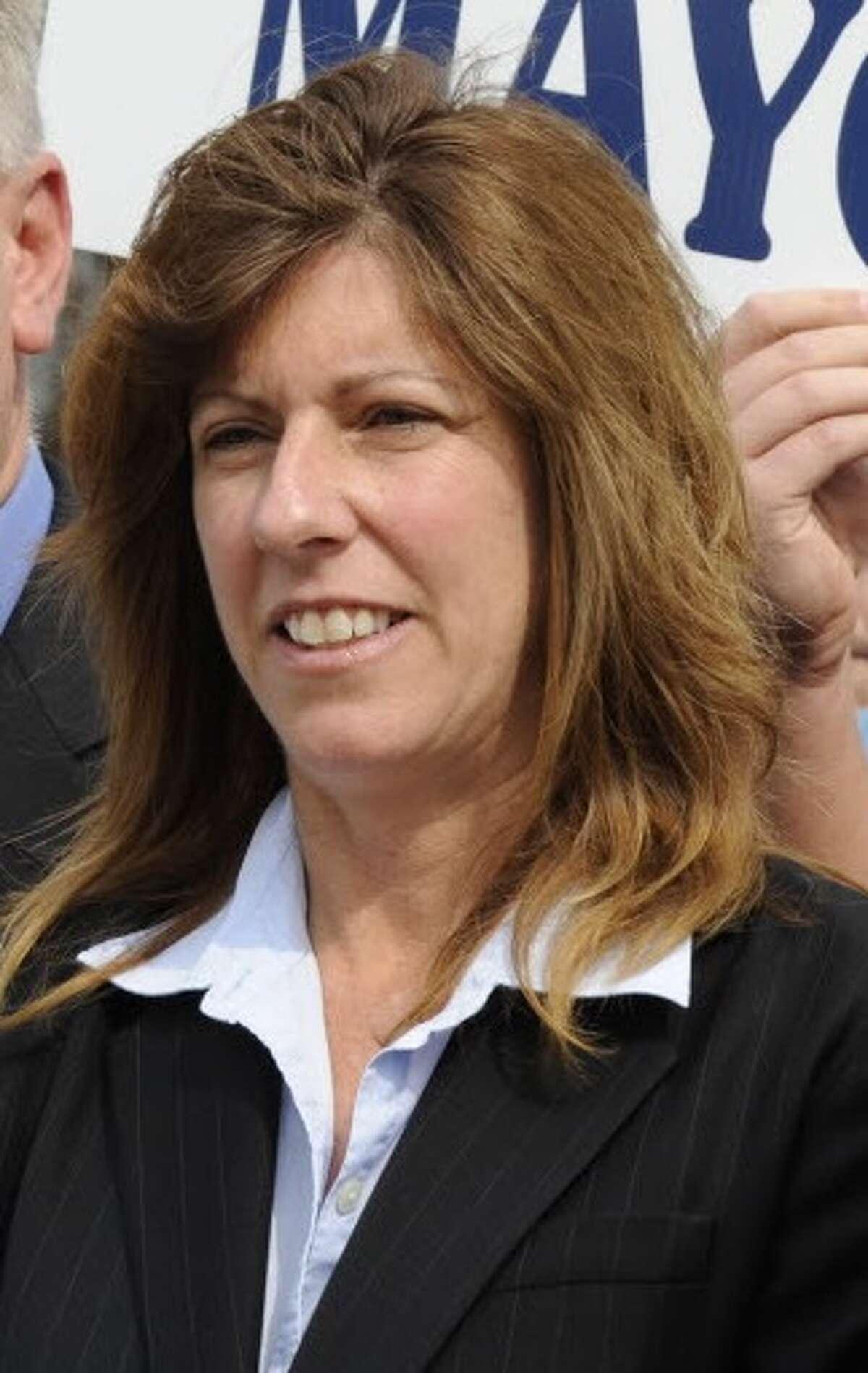 Carmella Mantello