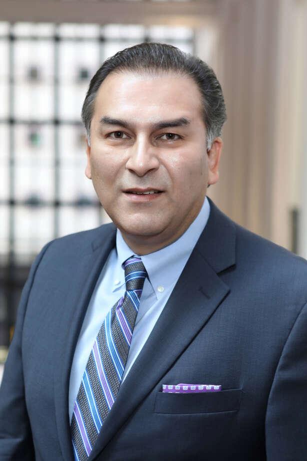 Rick Jaramillo is Bank of America's Houston market executive, enterprise business and community engagement. Photo: Bank Of America