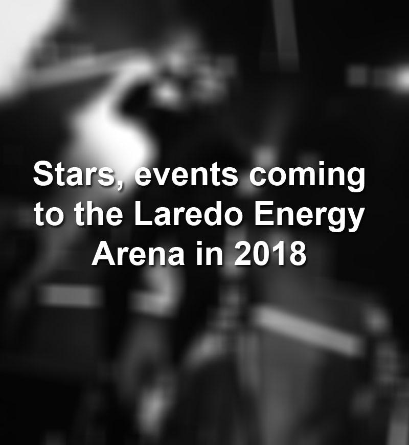 Magnificent Laredo Energy Arena Resume Pictures - Administrative ...