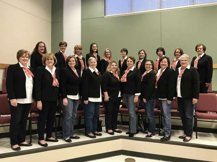 The Kingwood United Methodist church's womens church choir will hold a benefit concert for local organization April 22.
