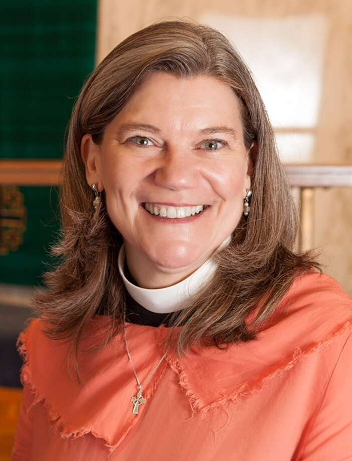 The Rev. Nancy A. Springer will replace the Rev. David Huxley, who retired in July.  Photo: Courtesy Photo