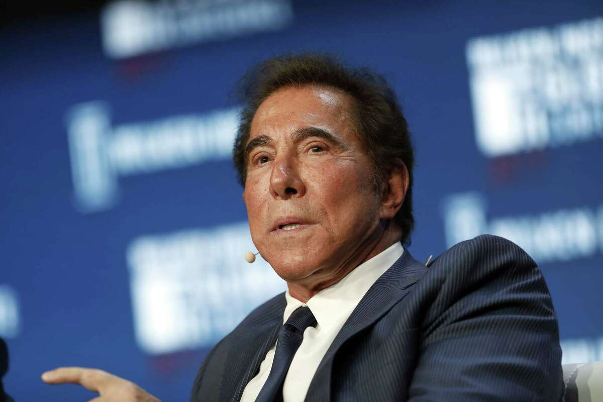 Stephen Wynn, Wynn Resorts Limited Total: $797,467 Party: Full donation went to the GOP.
