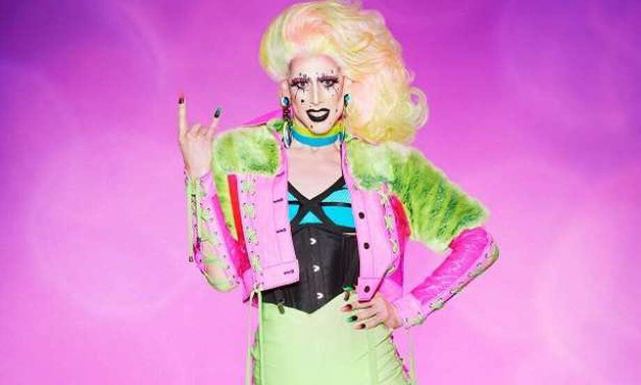 Dusty Ray Bottoms moved viewers with a harrowing coming out story. Photo: VH1