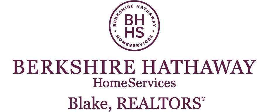 Berkshire Hathaway Home Services, BLAKE Realtors