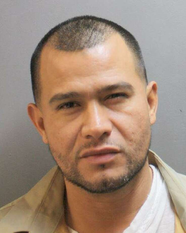 Wilber Ulises Molina, 38, was sentenced on April 13, 2018 to 55 years in prison for a gang rape in 2000.  >> See the Houston neighborhoods with the highest concentration of registered sex offenders... Photo: Schiller,  Dane