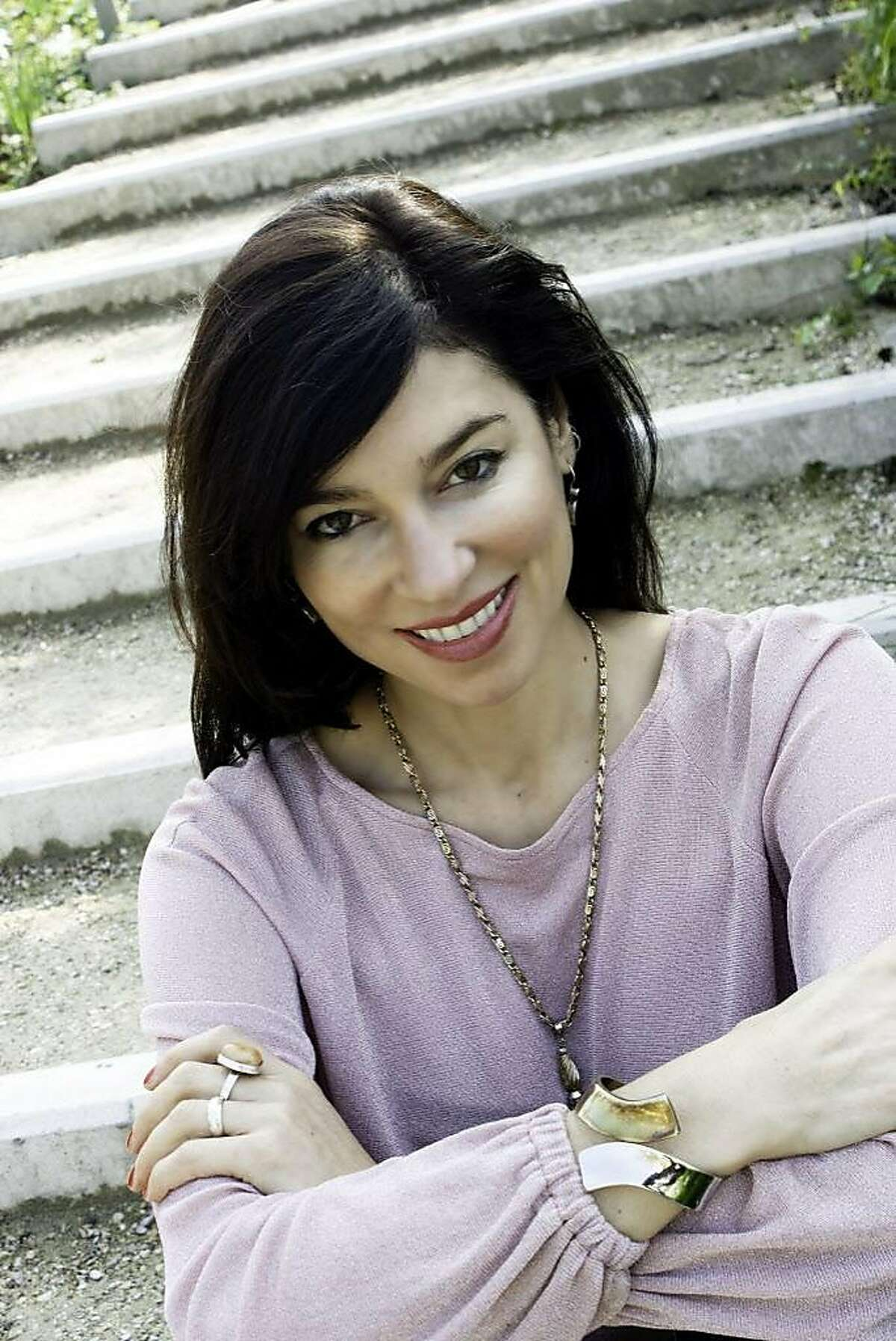 Aurelia d'Andrea is the travel and beauty editor at VegNews magazine