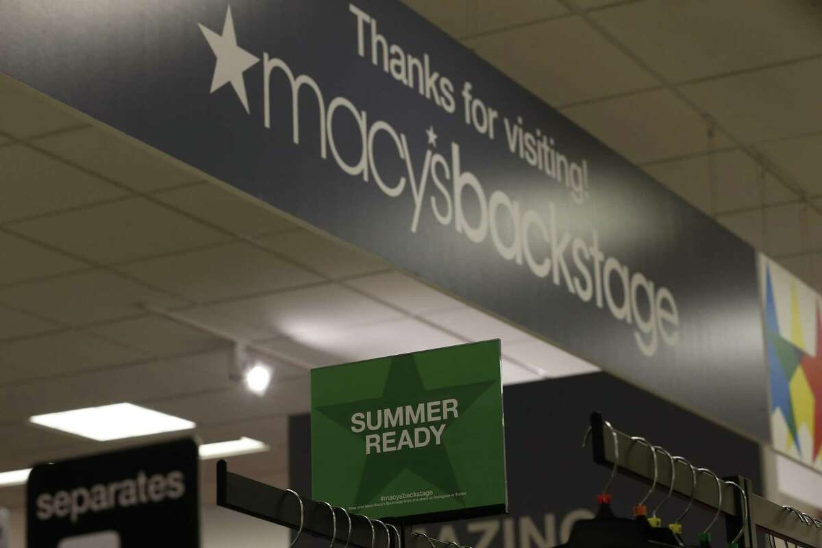 Macy's Backstage: North Star Mall Opening date: June 16, 2018