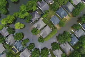Among the challenges facing Harvey victims is calculating whether property values fell as a result of the storm and by how much.