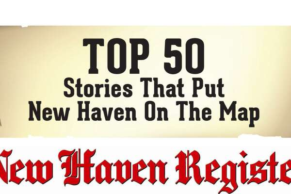 Home - New Haven Register