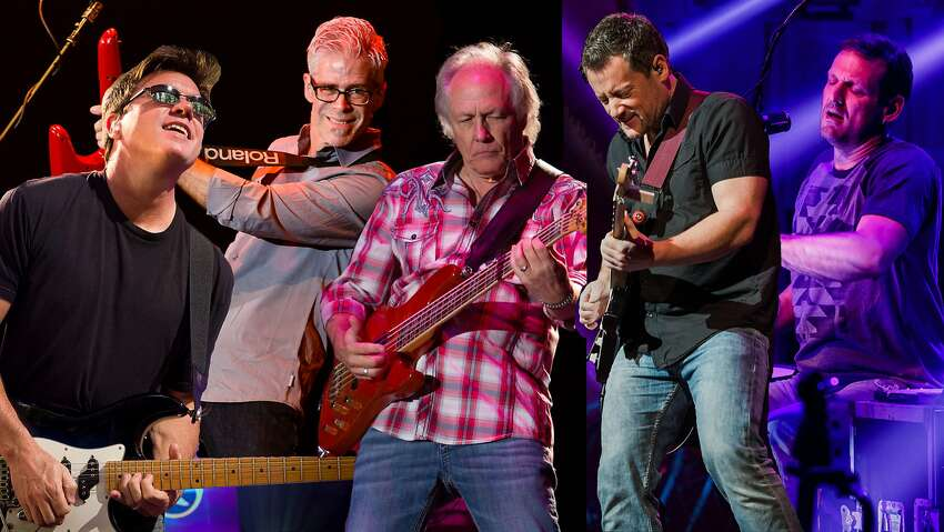 Fridaynight, Little River Band performs as the final act of the 2018 Hamden Summer Concert Series. Click here for more information.