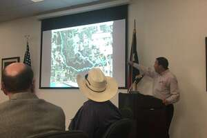 The Woodlands Drainage Task Force met on Tuesday, April 10 to discuss post-Harvey updates from villages across the area.