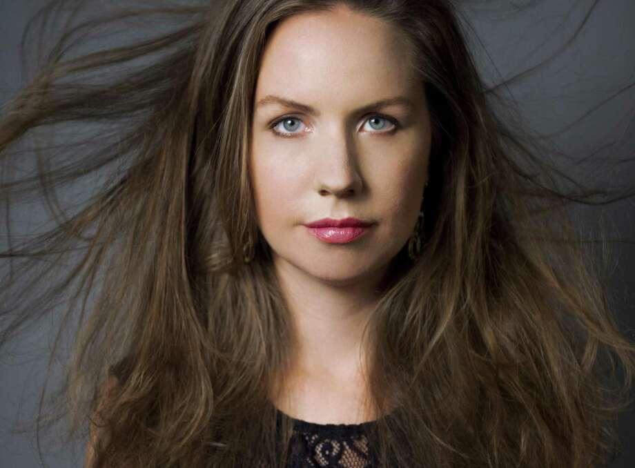 Kate Soper Photo: Liz Linder / Liz Linder