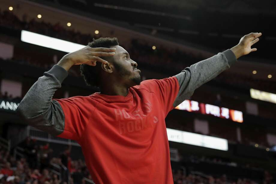 PHOTOS: Relive the Rockets' Game 7 loss to the Golden State Warriors