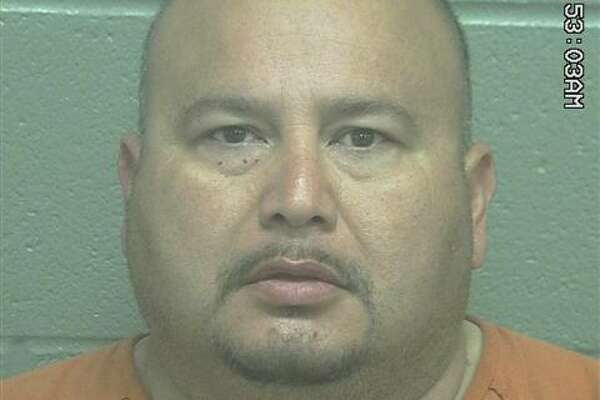 Don D. Herrera was  being held Saturday on a murder charge in connection with a stabbing that occurred early Saturday morning,