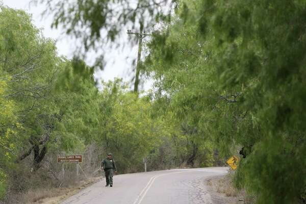 Border wall plans bring more uncertainty fear to Valley ...