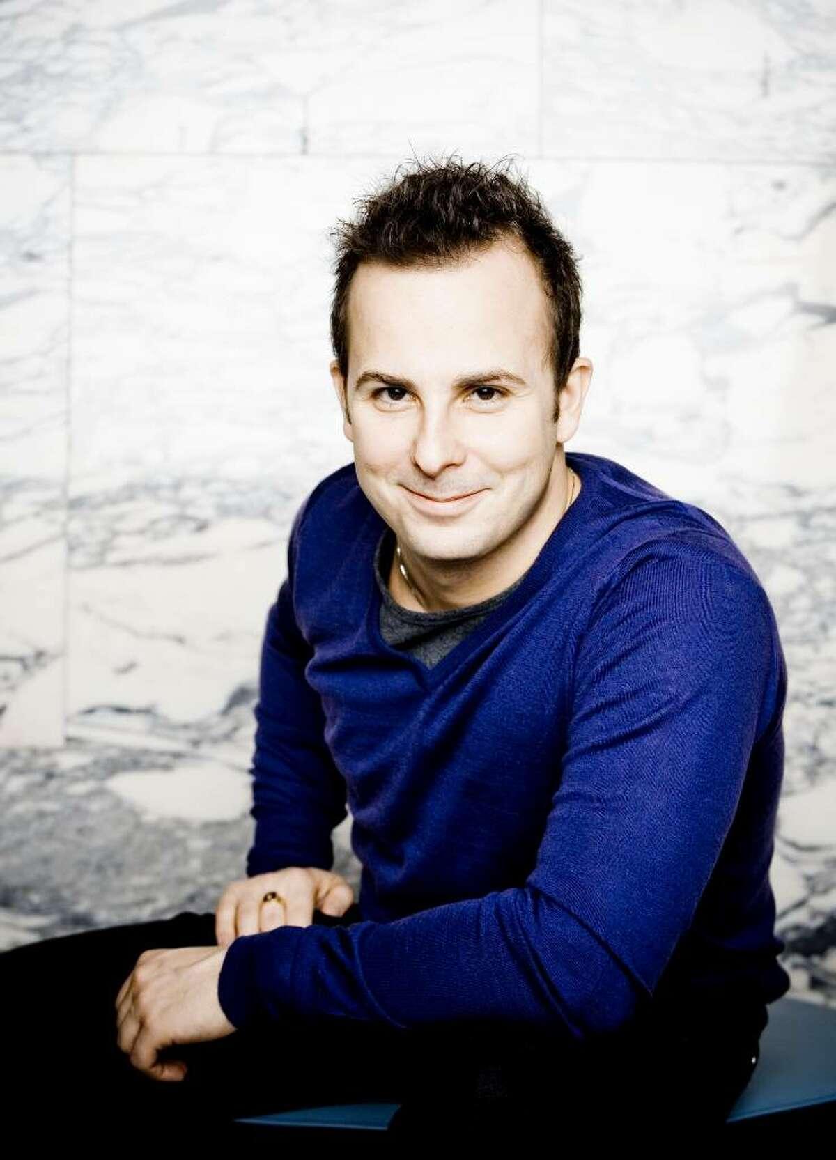Yannick N?et-S?uin (Marco Borggreve)