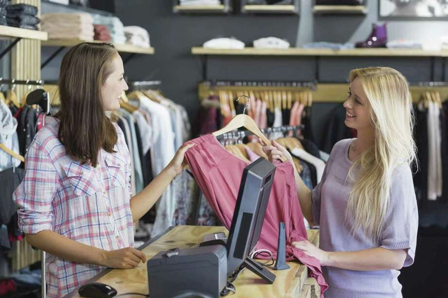 Young adults know that summer employment isn't just a chance to make extra cash. Jobs in retail can be an opportunity to gain applicable career experience, begin networking and practice necessary job skills.