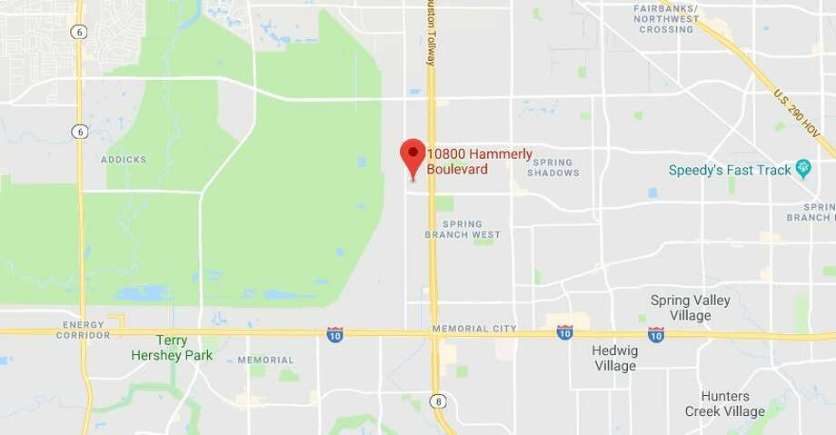 A motorcyclist died Sunday a crash after refusing to pull over during a traffic stop, according to Houston police.