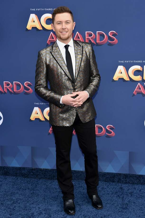 Scotty McCreery Photo: John Shearer/WireImage