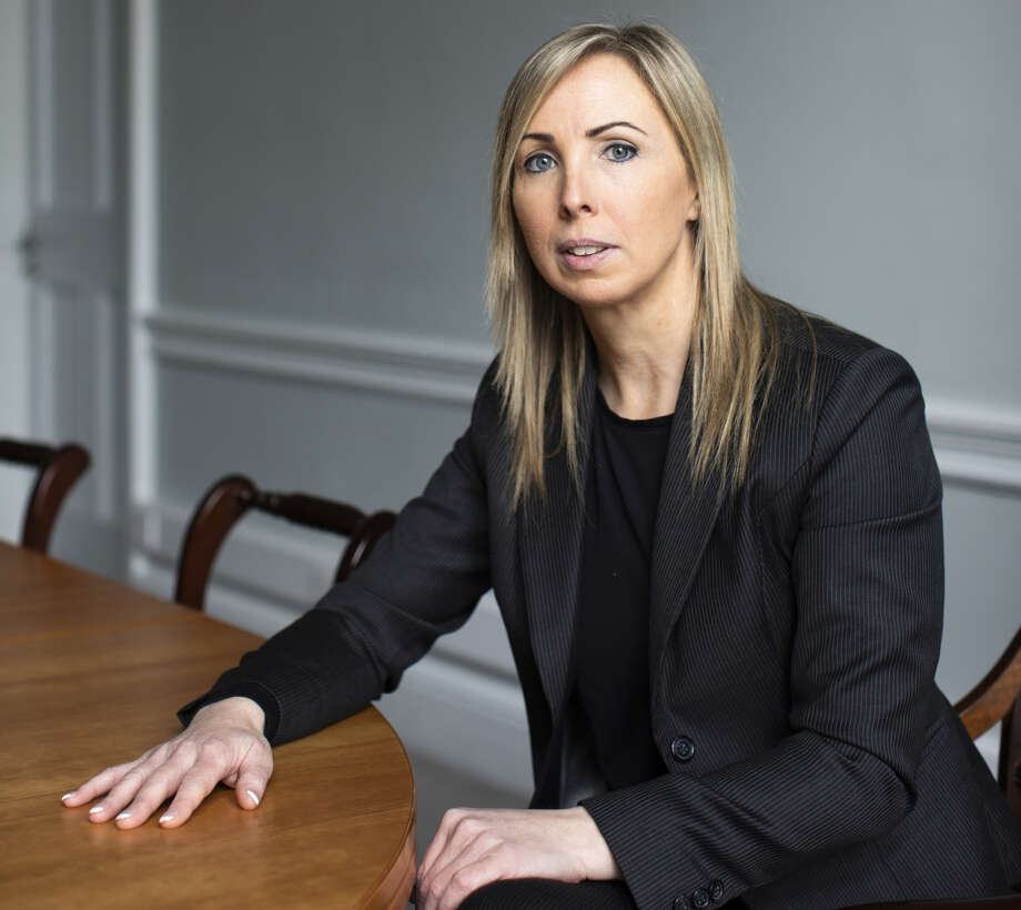 Helen Dixon, commissioner of data protection for Ireland, will become the chief police for the US technological giants. UU