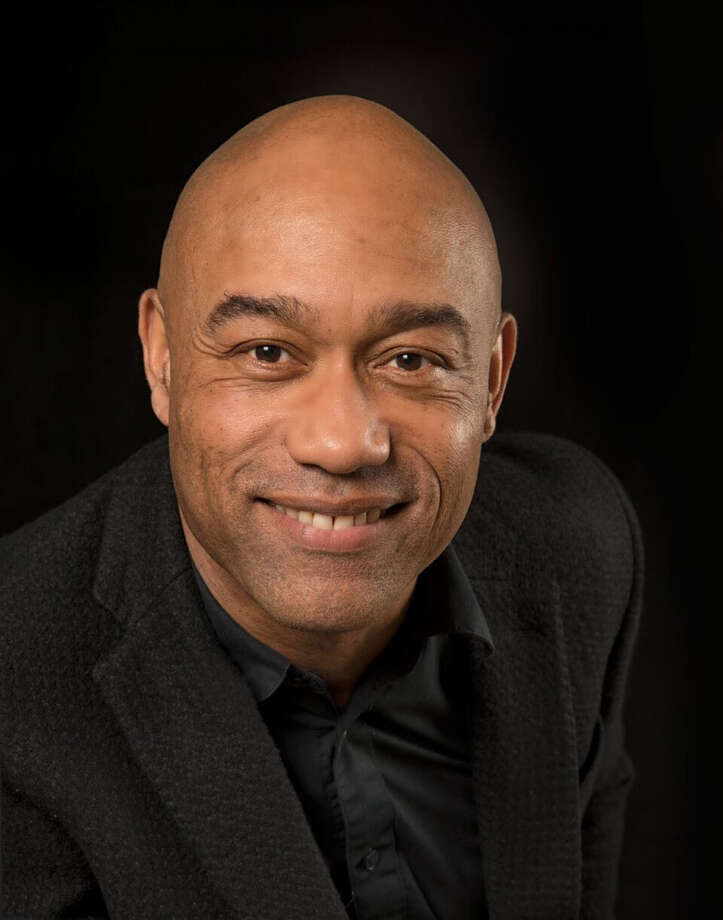 "Smithsonian National Museum of African Art Director Augustus ""Gus"" Casely-Hayford. Photo: Franko Khoury, EEPA National Museum Of African Art / The Washington Post"