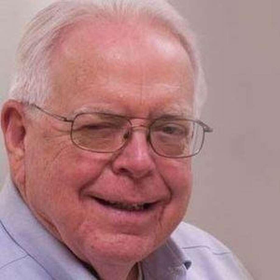 Roy Robbins taught economics at St. Mary's University for decades. Photo: Courtesy Photo