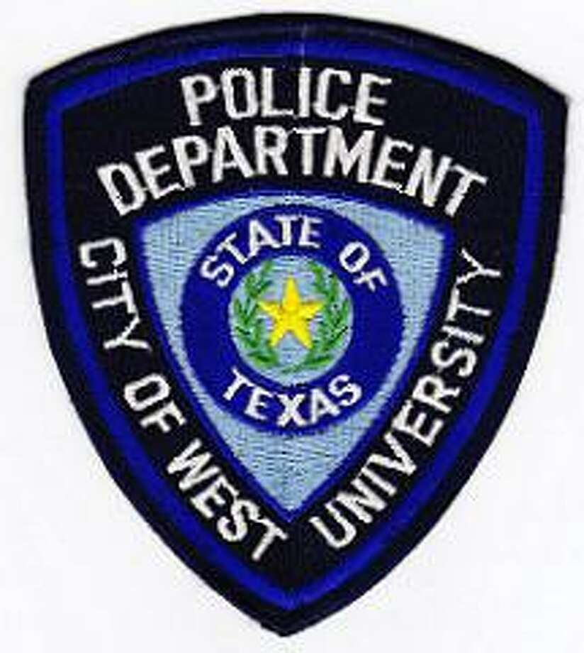 West University Place Police Department weekly report