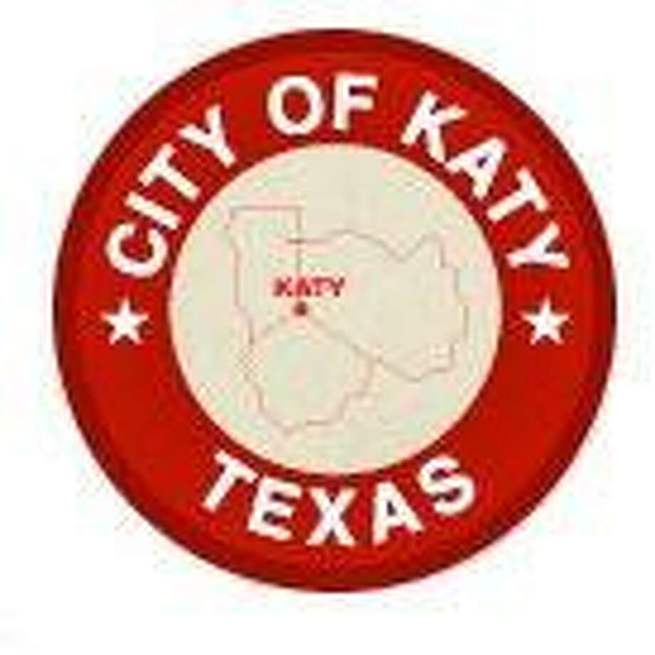 City of Katy Photo: City Of Katy / City Of Katy