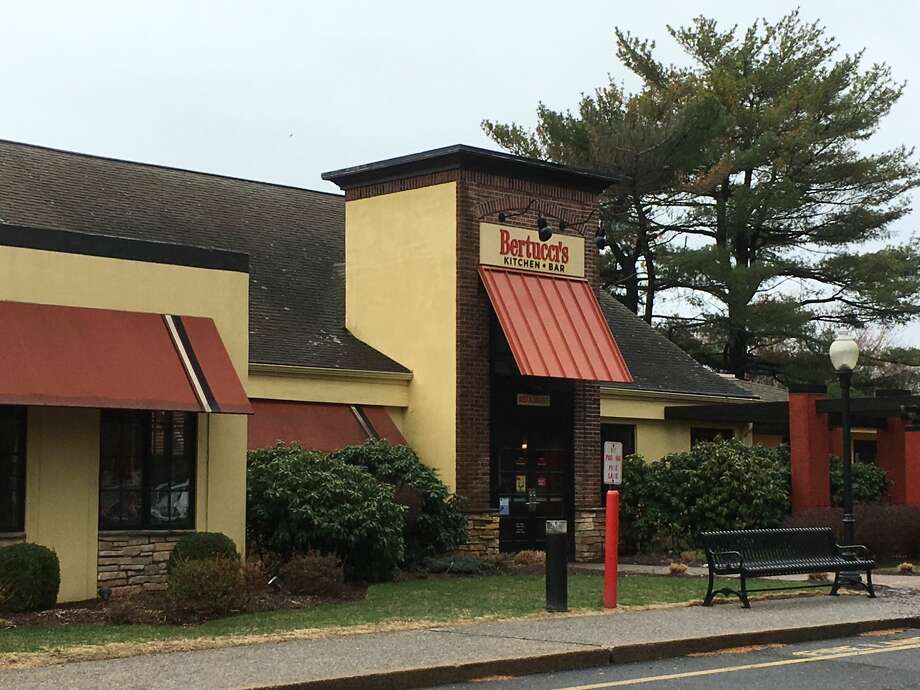 The parent company of Bertucci's Brick Oven Pizzeria filed Sunday for bankruptcy protection from creditors, with the Italian chain having southwestern Connecticut locations in Darien, Orange and Shelton. Photo: Alex Soule