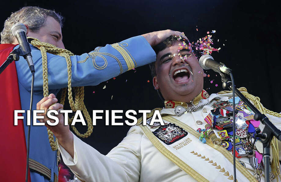 Fiesta Fiesta
