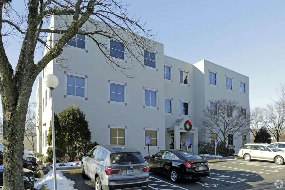 A fully-leased office building at 1 Elliot Place in Fairfield was purchased for over $5 million by New York Investors. Photo: Alexander Mongillo Contributed Photo / Contributed Photo / CoStar Realty Information, Inc.