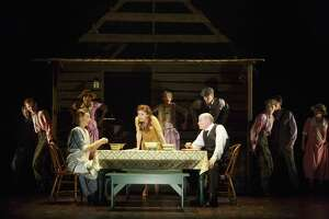 """Bright Star,"" by Steve Martin and Edie Brickell, comes to the Shubert in New Haven April 26-29."