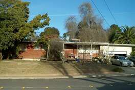 A condemned home listed for $1 million in Fremont, Calif., in January sold for $1.23 million on March 30, 2018. The property is located at 3239 Bruce Ave.