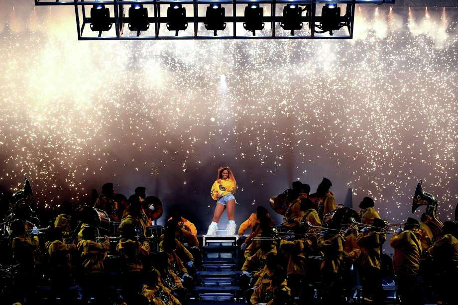 e9722904d627 Photos from article  Netflix s  Homecoming  captures Beyoncé s ...