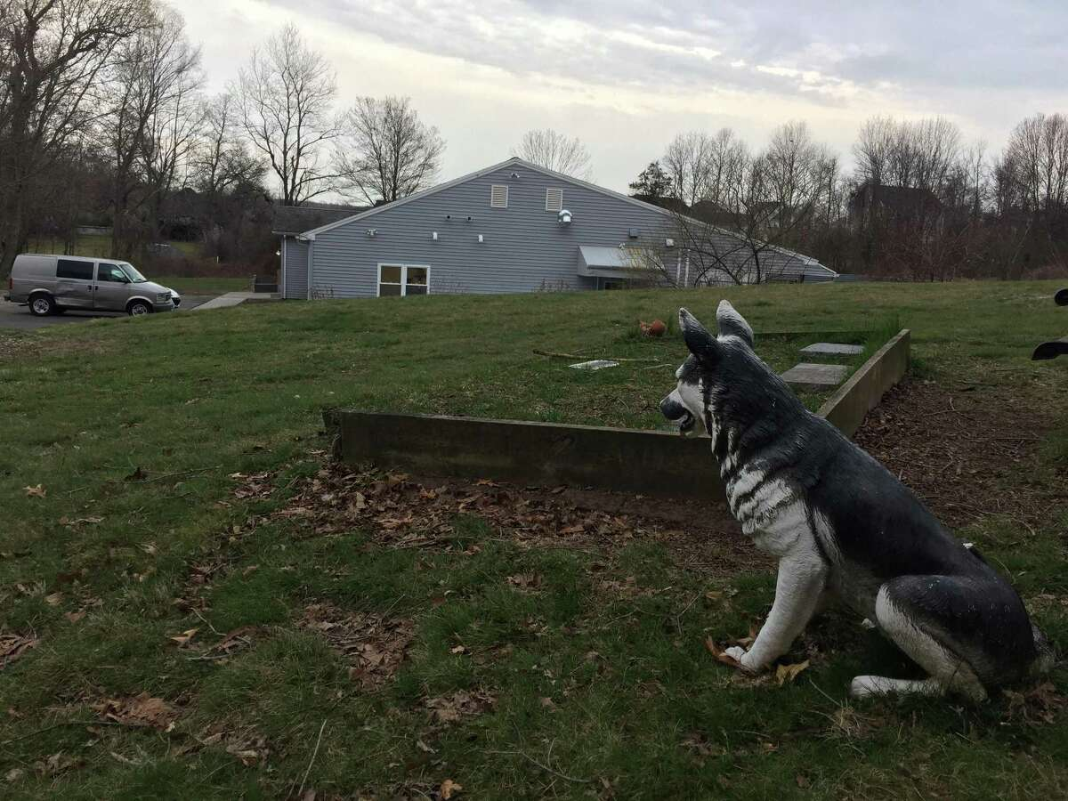 The Animal Haven at 89 Mill Road in North Haven will mark its re-opening and planned expansion with a ceremony Thursday .