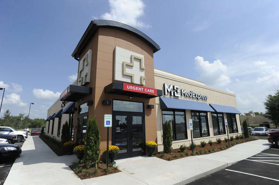 MedExpress Urgent Care is expanding in the Houston market. Photo: MedExpress Urgent Care