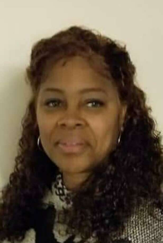 Pamella Reid-Johnson, a Bridgeport native, works at a Seymour community-based day program for developmentally disabled adults, which is closing. Photo: / Courtesy Of Pamela Reid-Johnson
